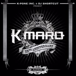 K.Maro: Femme Like U [Remix]
