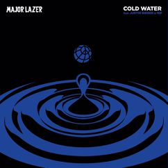 Major Lazer: Cold Water (feat. Justin Bieber & MØ)