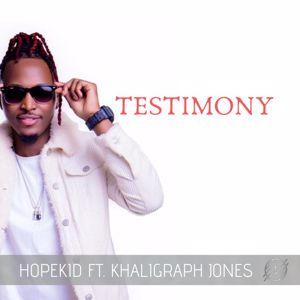HopeKid: Testimony
