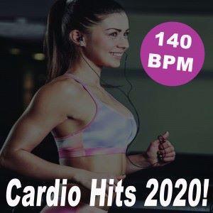 Cardio Allstars: Cardio Hits 2020! (140 Bpm/32 Counts)