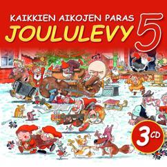 Various Artists: Kaikkien aikojen paras joululevy 5