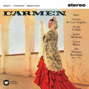 Sir Thomas Beecham: Bizet: Carmen