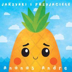 Jarzynki i Przyjaciele, Maciej Muraszko: Ananas Andre