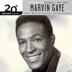 Marvin Gaye: 20th Century Masters: The Millennium Collection-Best Of Marvin Gaye-Volume 1-The 60's