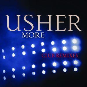 Usher: More