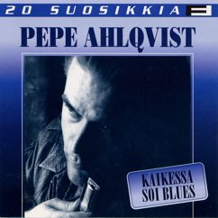 Pepe Ahlqvist, H.A.R.P.: T's & B's (They Drive Me Nuts)