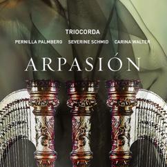 Triocorda: Arpasión