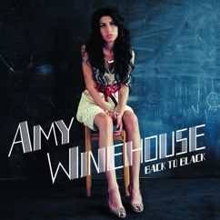 Amy Winehouse: He Can Only Hold Her