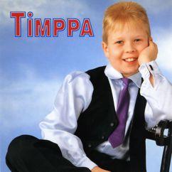 Timo Turunen: Mä mistä löytäisin sen laulun