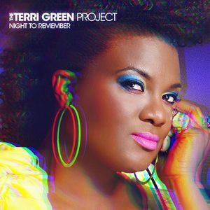 The Terri Green Project: Night to Remember