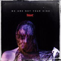 Slipknot: Unsainted