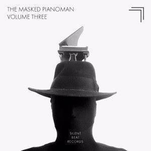 The Masked Pianoman: Volume Three