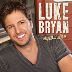 Luke Bryan: I Know You're Gonna Be There