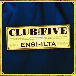 Club For Five: Oula, take a Coca-Cola