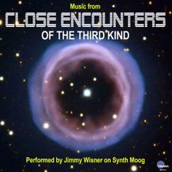 Jimmy Wisner: Close Encounters of the Third Kind