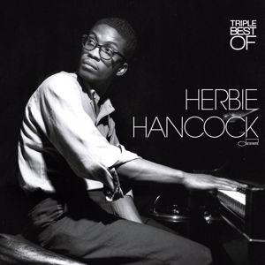 Herbie Hancock: Triple Best Of