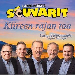 Lasse Hoikka & Souvarit: Kylmän kukkia
