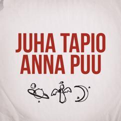 Juha Tapio, Anna Puu: Planeetat, enkelit ja kuu