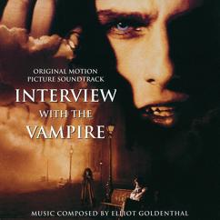 Elliot Goldenthal: Interview With The Vampire (Soundtrack)