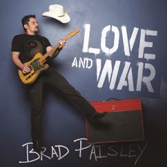 Brad Paisley: Heaven South