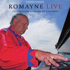 Romayne Wheeler: Romayne Live