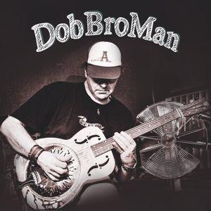 DobBroMan: DobBroMan