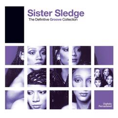 Sister Sledge: Definitive Groove: Sister Sledge