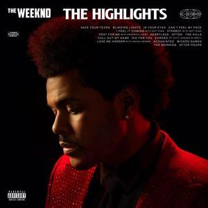 The Weeknd, Daft Punk: Starboy