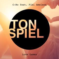 C-Ro: Love Games (feat. Fibi Ameleya)