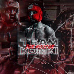 Joe Roscoe: Team Konki