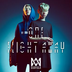 Marcus & Martinus: One Flight Away