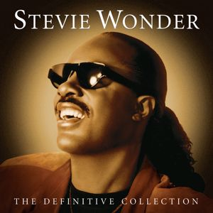 Stevie Wonder: The Definitive Collection
