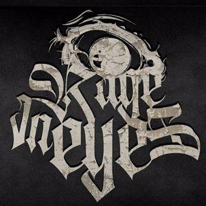 Rage In Eyes: Shadows of Death