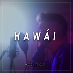 Cristian Osorno: Hawái(Acústico)