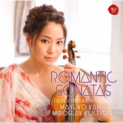 Mayuko Kamio: Romantic Sonatas