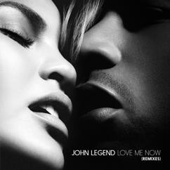 John Legend: Love Me Now (Remixes)