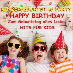 Schmitti feat. Der Bürgermeister: Kindergeburtstag Party, Happy Birthday Hiits für Kids