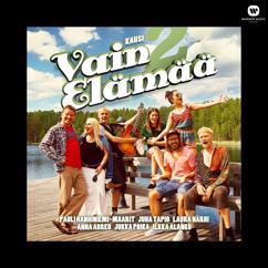 Various Artists: Vain elämää - kausi 2