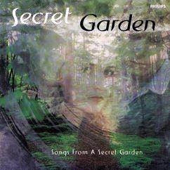 Secret Garden: Sigma