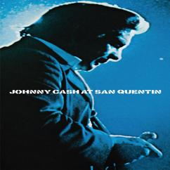 Johnny Cash with The Carter Family, The Statler Brothers & Carl Perkins: The Old Account Was Settled Long Ago (Live at San Quentin State Prison, San Quentin, CA  - February 1969)
