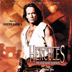 Joseph LoDuca: Hercules: The Legendary Journeys, Vol. 2 (Original Television Soundtrack)