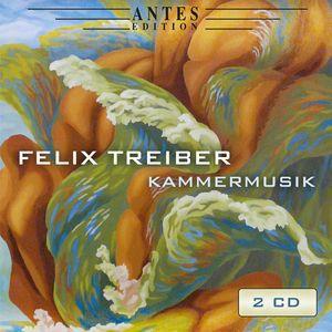 Various Artists: Treiber: Kammermusik 2005 - 2018, Vol. 2