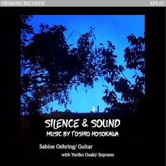 Sabine Oehring: Silence & Sound