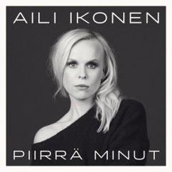 Aili Ikonen: Piirrä minut