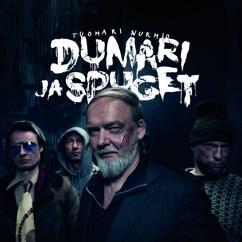 Tuomari Nurmio: Dumari
