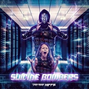 Various Artists: Suicide Bombers