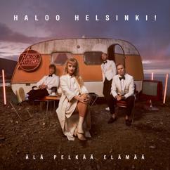 Haloo Helsinki!: Kukkameri