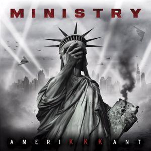 Ministry: AmeriKKKant