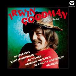 Irwin Goodman: Rentun rallit