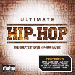 Various Artists: Ultimate... Hip-Hop